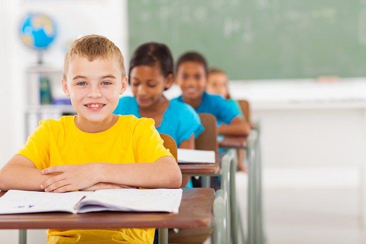 Una clase con menos estudiantes es más productiva académicamente