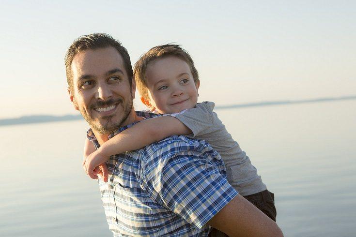 La crianza imperfecta es parte de una buena crianza