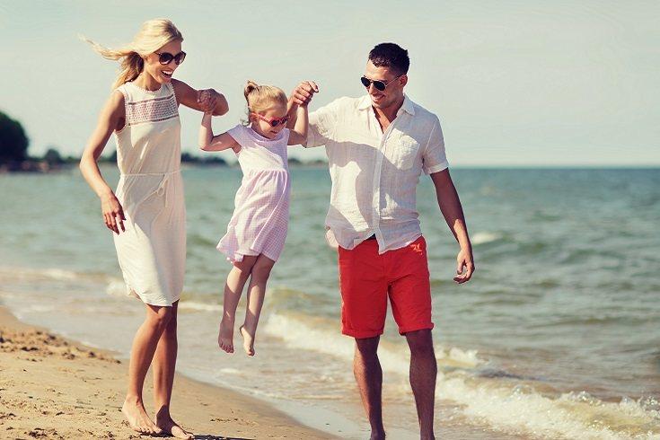 Para la mayoría de los padres, las tareas relacionadas con la crianza de los hijos son infinita