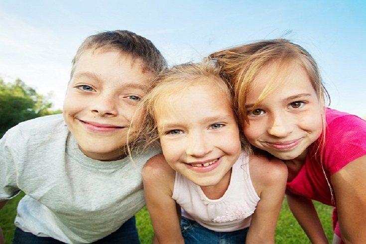 La socialización en la infancia se divide en dos etapas bien diferenciadas
