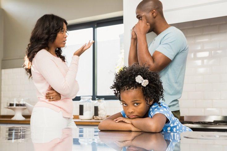 El divorcio significa que debes pensar aún mejor tus comportamientos y tenerlo excelente