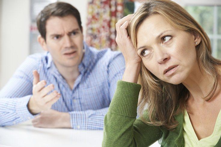 Ser agresivo o gritar no te ayudará ni a ti ni a tu familia