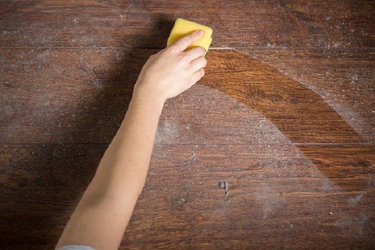 En una pareja las diferencias en las tareas domésticas pueden ser notables