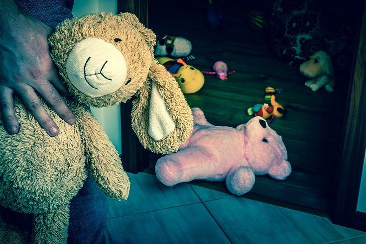 El abuso sexual en los niños puede ser por contacto directo o físico e indirecto