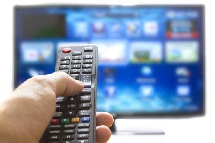Son muchas las familias que están acostumbradas a tener la televisión como ruido de fondo