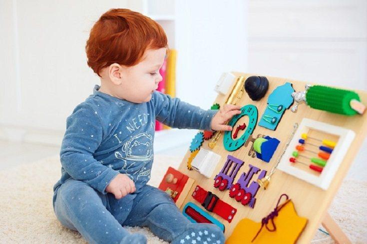 Los niños tienen su propio ritmo evolutivo