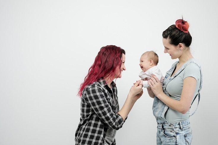 Las discusiones sobre la crianza en los niños es algo bastante habitual