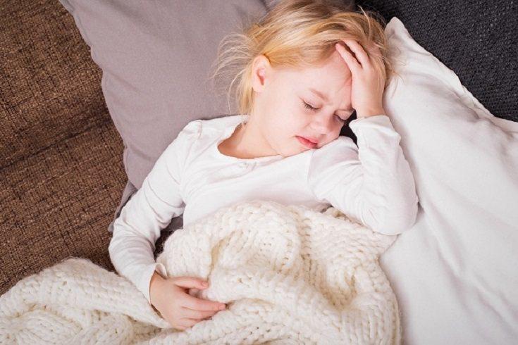 Un dolor de cabeza de tipo tensional pude durar de 30 minutos a una semana completa