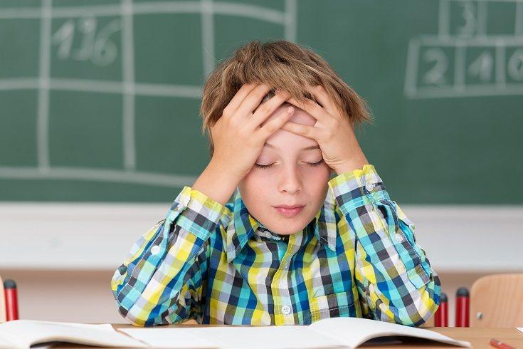 Los dolores de cabeza de tipo tensional en niños se suelen asociar a niveles más altos de grasa corporal