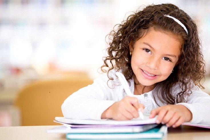 Los años escolares de un niño deben ser una experiencia feliz y de apoyo