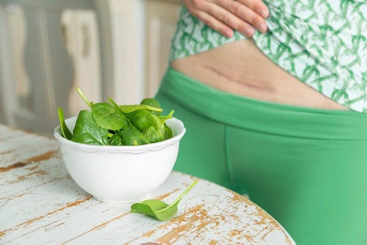 La mayoría de los obstetras recomiendan un período de recuperación de seis a ocho semanas