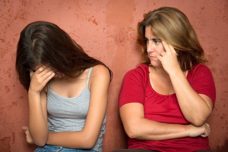 La adolescencia es un camino difícil tanto para padres como para hijos.