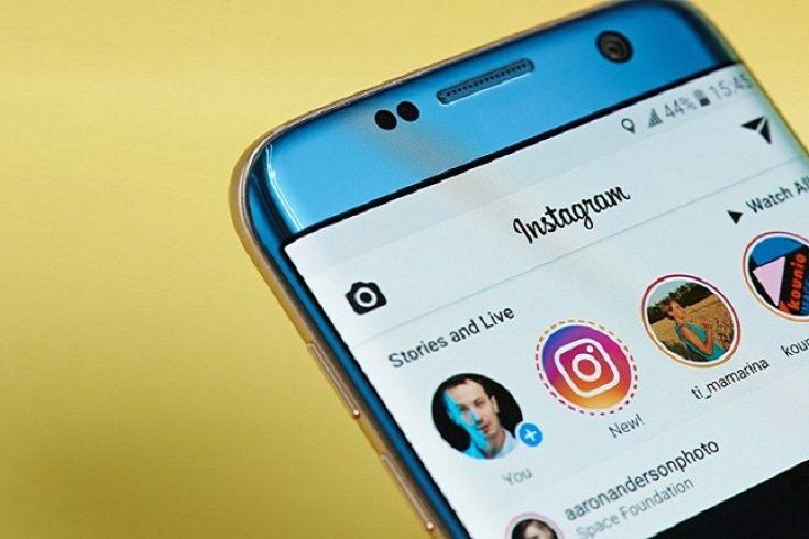 En Instagram las personas solo publican lo que quieren enseñar a los demás