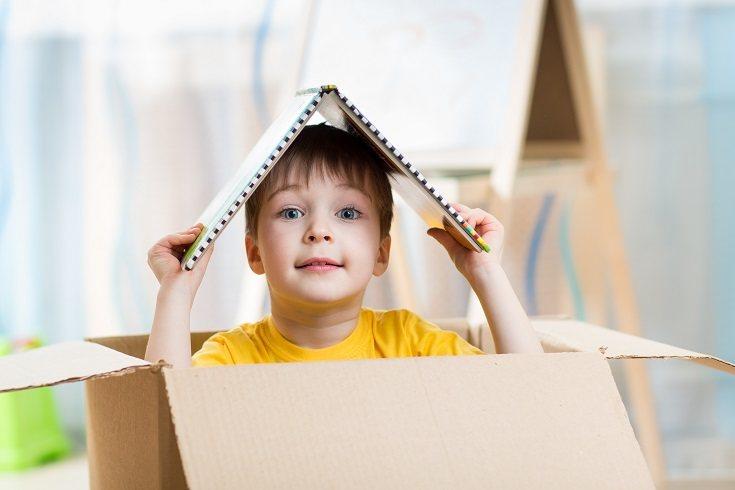 Las actividades prácticas son efectivas para los niños pequeños