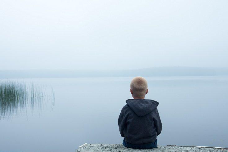 Los niños con autismo son diagnosticados mucho antes de los 8 años
