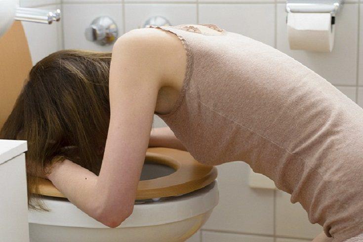 El trastorno por atracón es poco común pero puede ocurrir