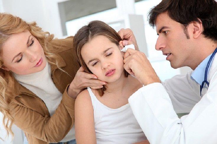 Habla con tu médico por si puedes administrar a tu hijo u analgésico