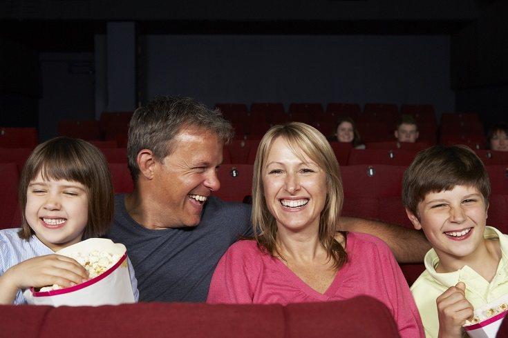 Hay padres que pasan todo el día (y noche) con sus hijos