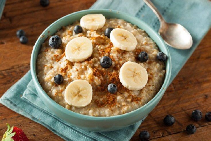 La fibra también ayuda a mantener sano el sistema digestivo de tu hijo