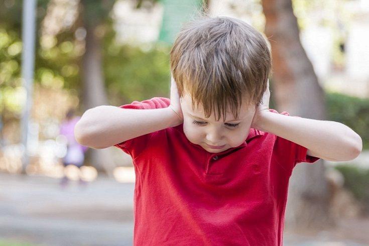Los datos señalan que sólo uno de cada 100.000 niños es diagnosticado esquizofrénico