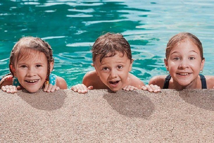 Se trata de apuntar a niños y adolescentes a actividades que les permitan disfrutar