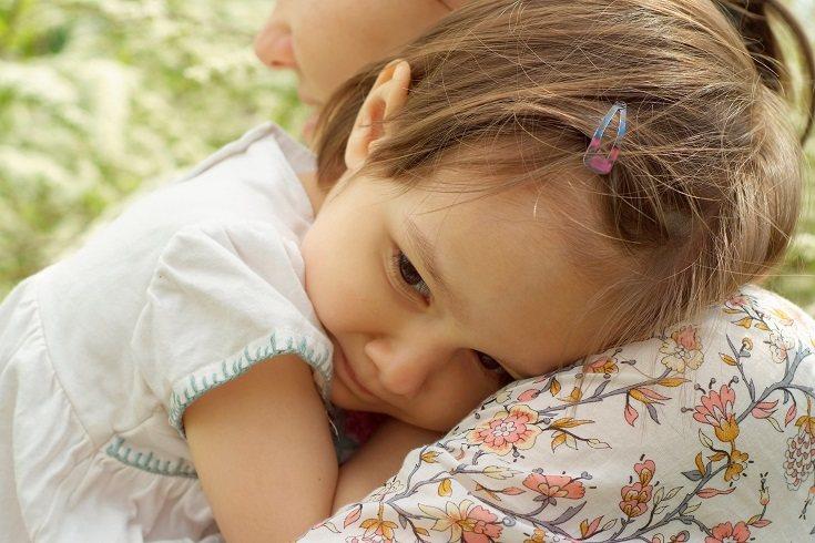 A partir de los dos años los niños quieren enfrentarse al mundo con sus propias habilidades