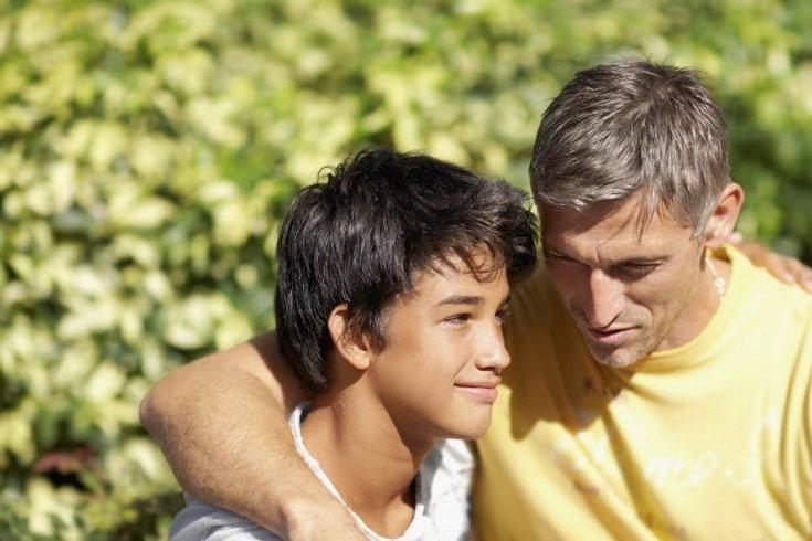 El carácter de tu hijo importa