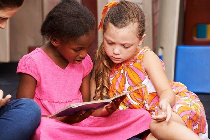 Los libros infantiles son perfectos a la hora de enseñar a los niños numerosos valores
