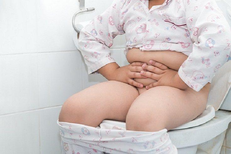 La diarrea ocurre cuando se hacen heces sueltas o acuosas