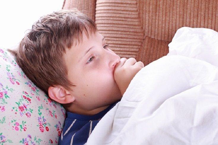Los síntomas de la sinusitis incluyen tos
