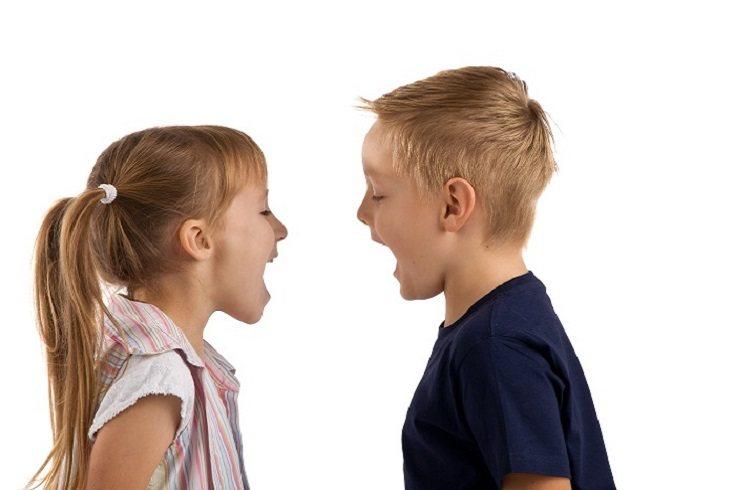 El comportamiento violento en un niño siempre debe tomarse en serio