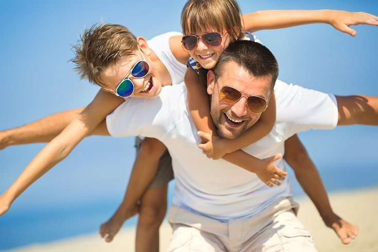 Asegúrate de priorizar los mejores intereses de tu hijo