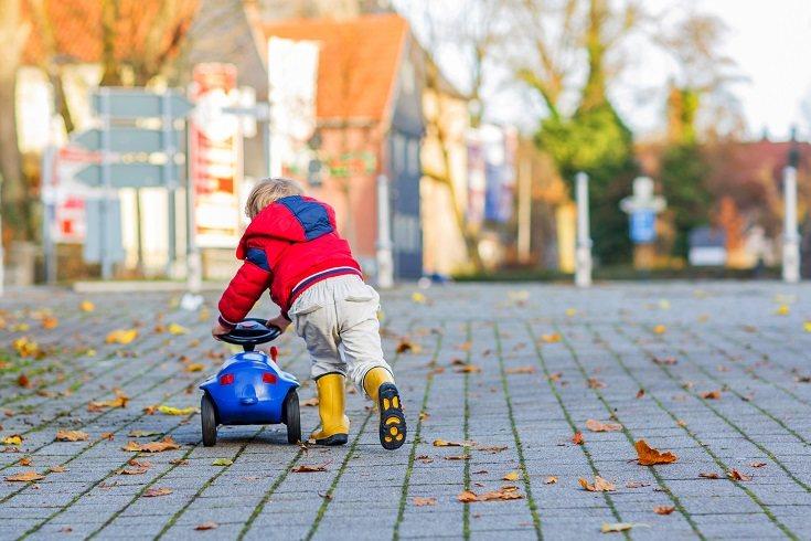 Alienta y permite que los preescolares comuniquen sus sentimientos y emociones