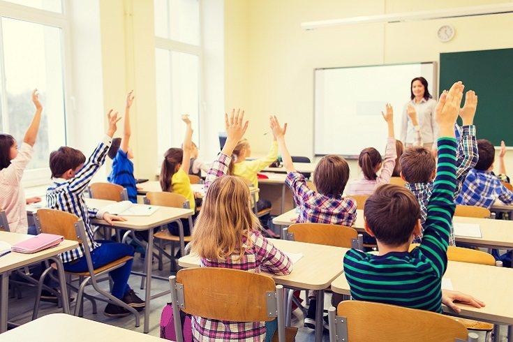 Es necesario que los maestros se centren en desarrollar un ambiente positivo
