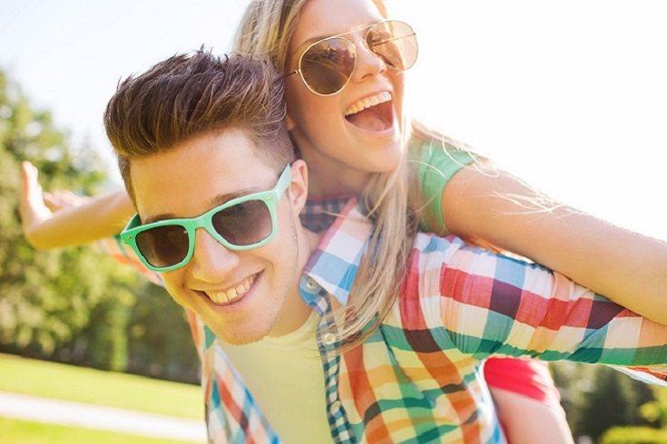 Los adolescentes tienen muchas opciones cuando se trata de actividades