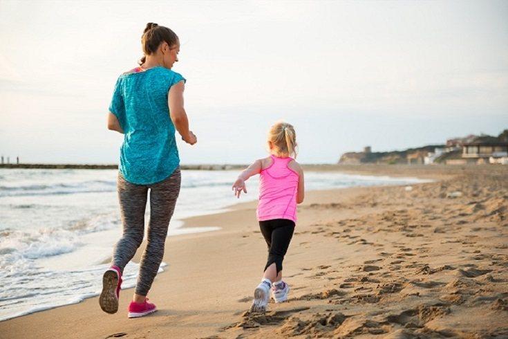 La falta de ejercicio para los niños puede tener muchos efectos negativos