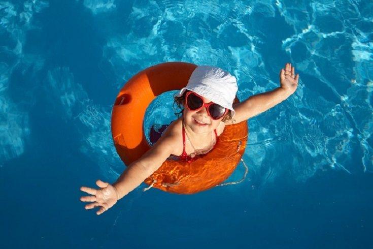 Los niños y adolescentes tienen que realizar 60 minutos o más de actividad física cada día