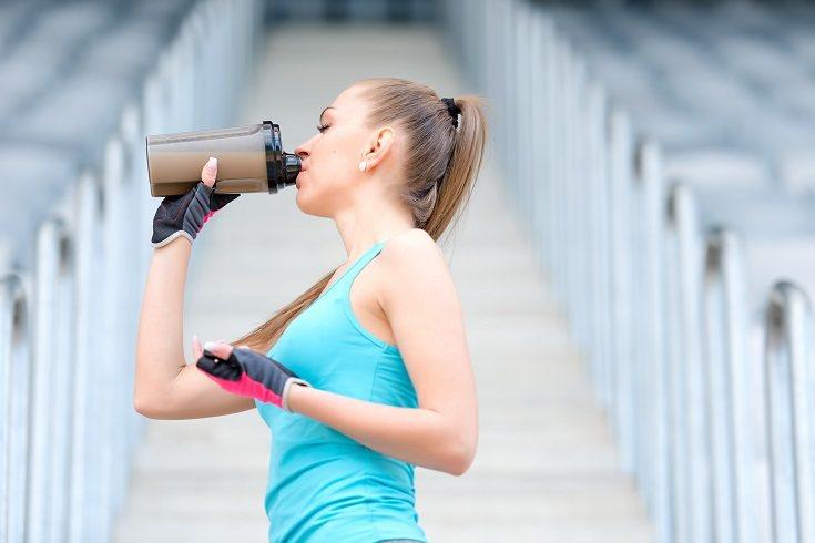 El ejercicio regular es importante para los adolescentes