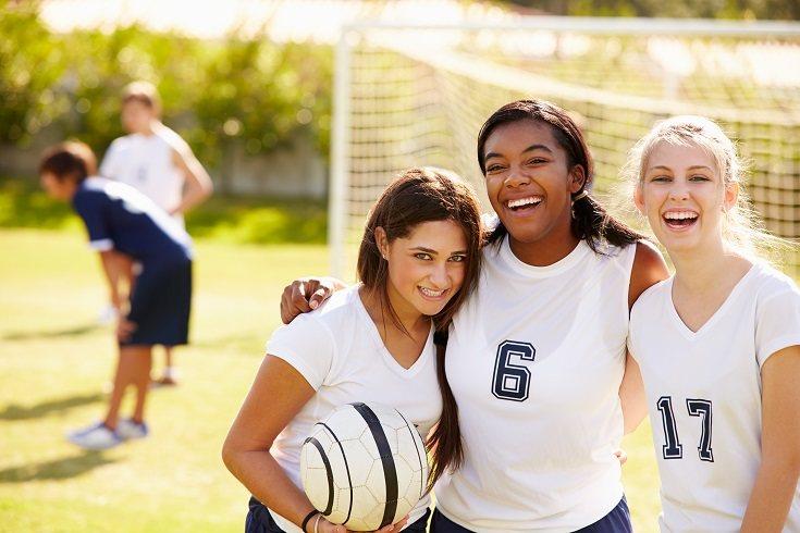 El ejercicio físico estimula la producción de endorfinas del cuerpo
