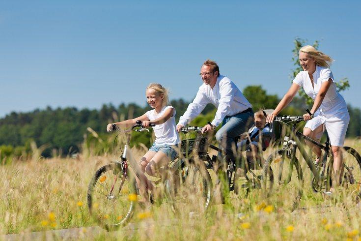 Una excursión puede despertar el deseo de un niño de probar cosas nuevas