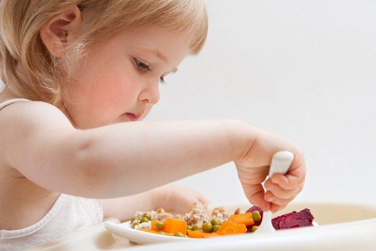 La vitamina A es abundante en frutas y verduras de color naranja