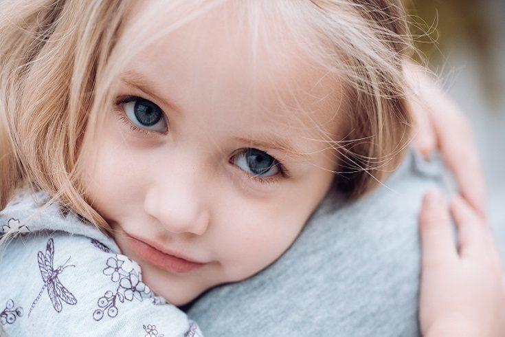 Los hijos son un regalo de vida