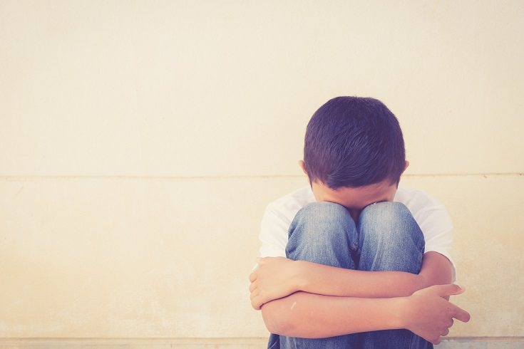 Los niños mimados pueden volverse demasiado dependientes de sus padres