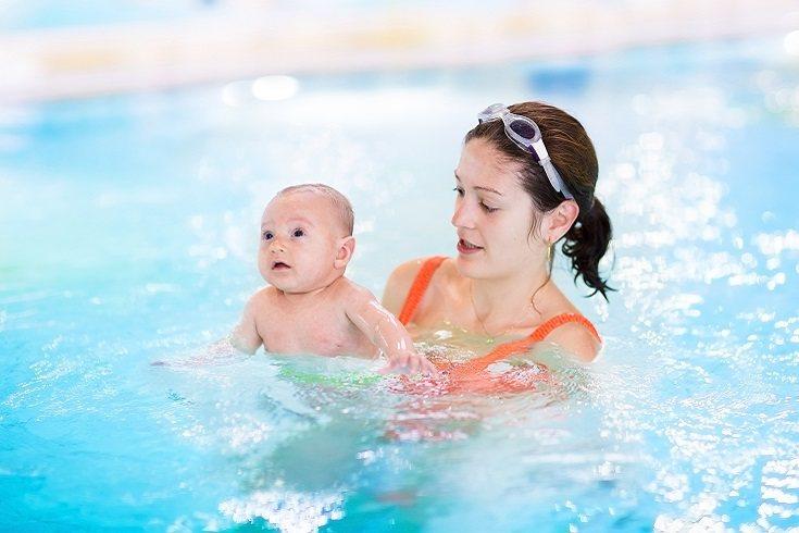 La estimación es una forma importante de motivar a un niño de 3 meses a aprender