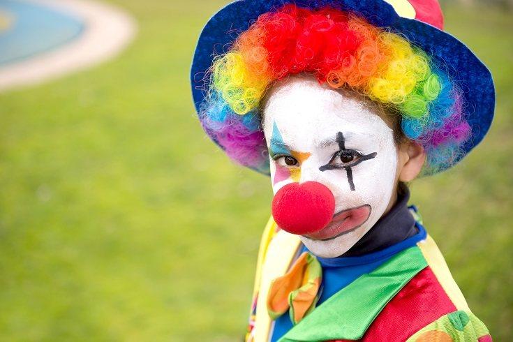 Antes de realizar el maquillaje, debes preparar la piel del niño