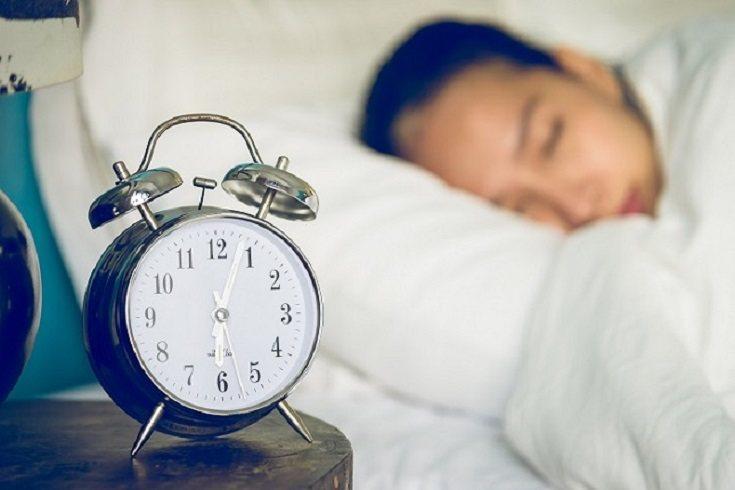 El reloj del cuerpo es sensible y necesita tiempo para adaptarse