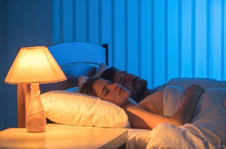 El sueño es imprescindible para la consolidación de la memoria