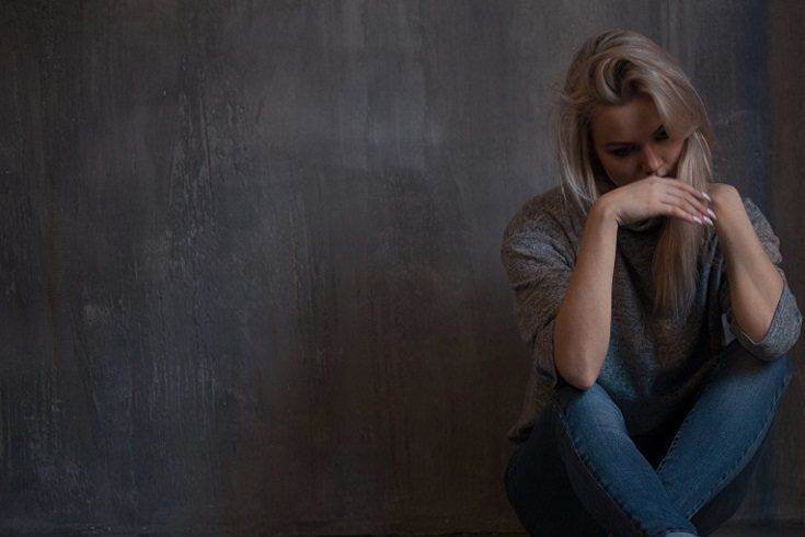 La fatiga, la falta de sueño y el estrés pueden ser signos de ideación suicida
