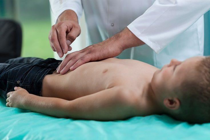 El dolor testicular en niños es bastante más frecuente de lo que podamos imaginarnos