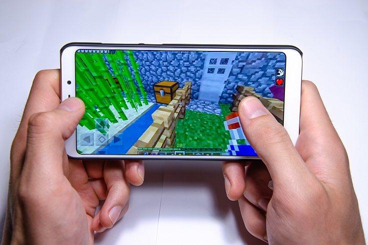 Jugar con Minecraft puede desarrollar la creatividad de los niños